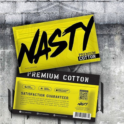 Nasty | Cotton