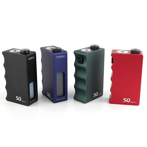 Dovpo SQ Topside Squonk Mod (21700)