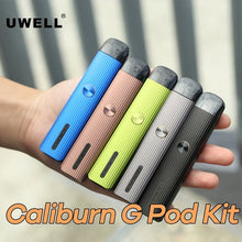 Load image into Gallery viewer, Uwell Caliburn G