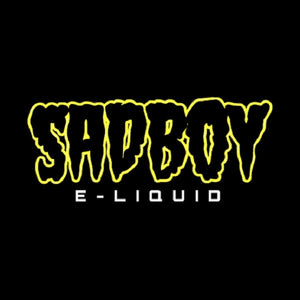 Sadboy - Teardrops Salts 30ml