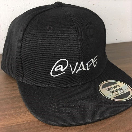 At Vape Snap Back Hats