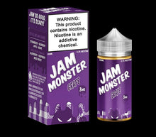 Load image into Gallery viewer, Jam Monster 100ml