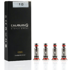 Uwell Caliburn G/Koko Prime replacement Coils