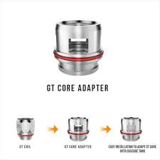 GT Coil Adaptor (GTM to GT)