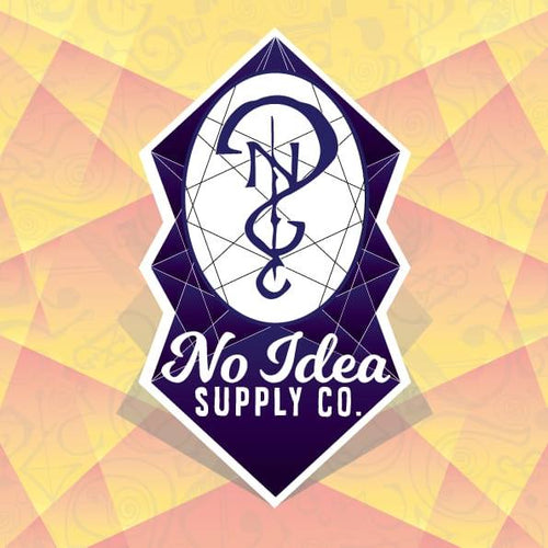 No Idea E-Liquid - 60ml
