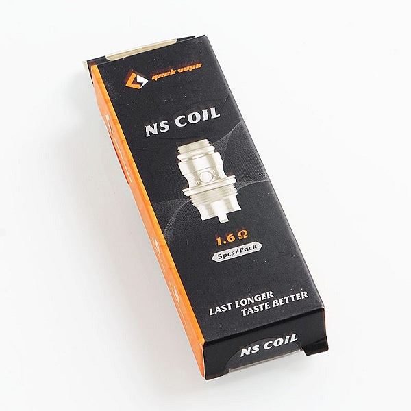 Flint NS Coils (5 pack)