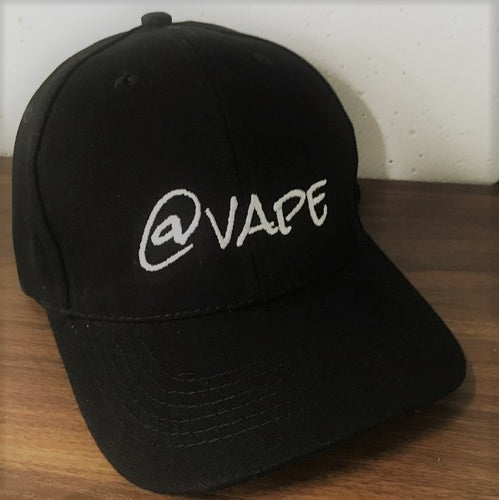 At Vape Baseball Caps