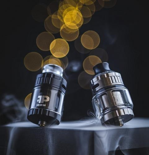QP Design Juggerknot MR 25mm Single Coil RTA
