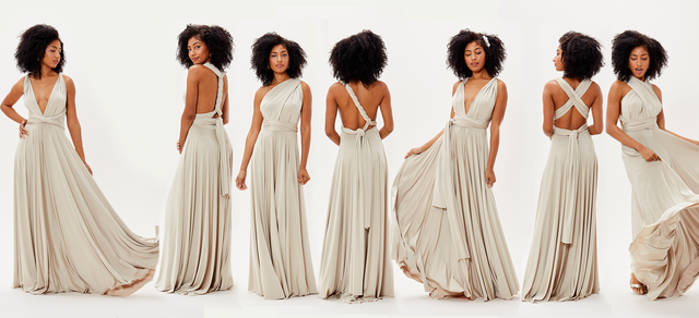 Top Bridesmaids Styles