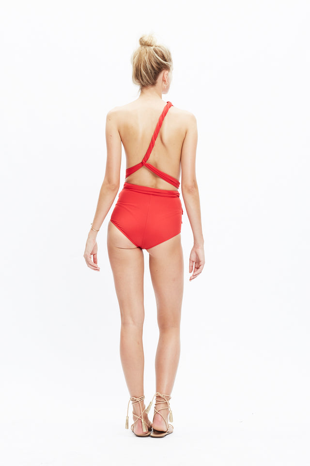 Convertible Swimsuit