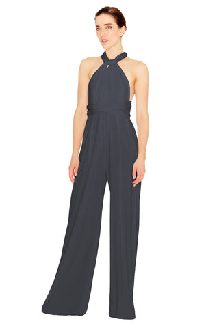 Pewter Jumpsuit
