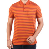 Men Printed Round Neck T-shirt - SPORTKING