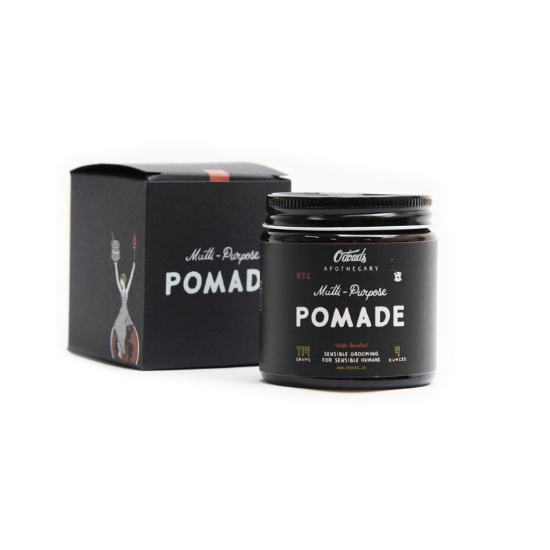 Multi Purpose Pomade