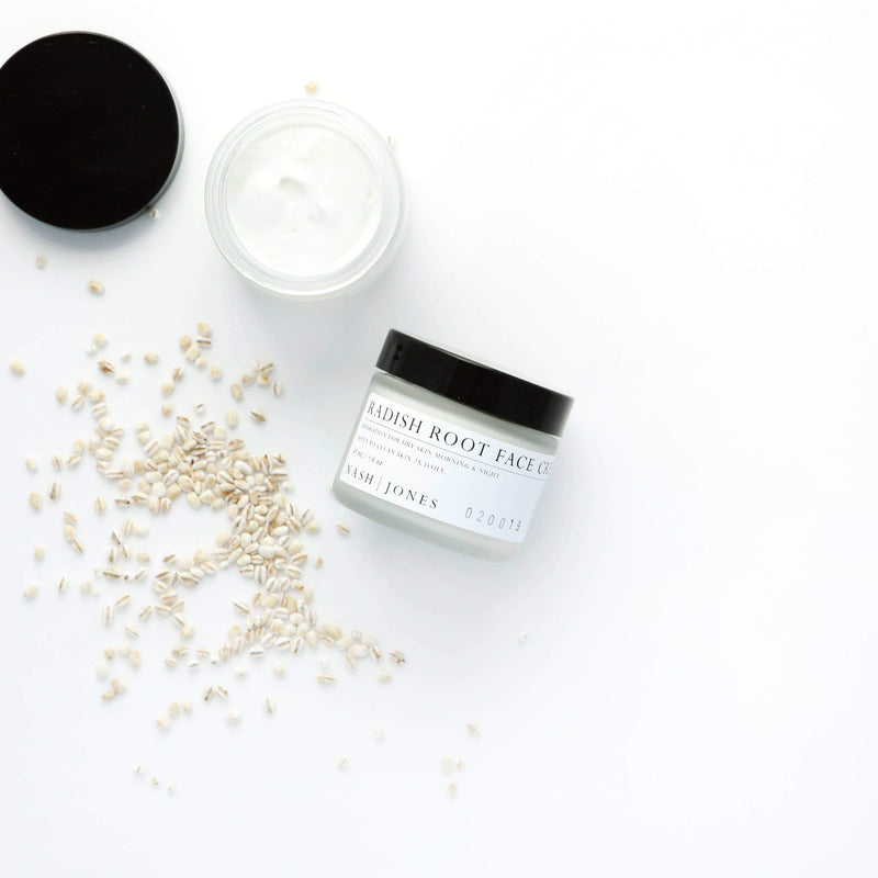 Nash and Jones - Radish Root Face Crème