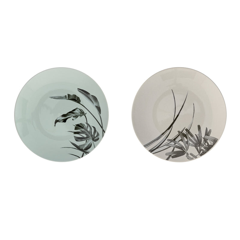 Sooji Round Plate - 2 colors