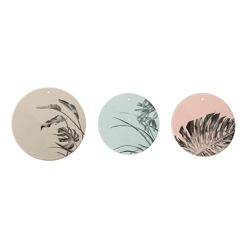 Sooji Deco Platter - 3 colors