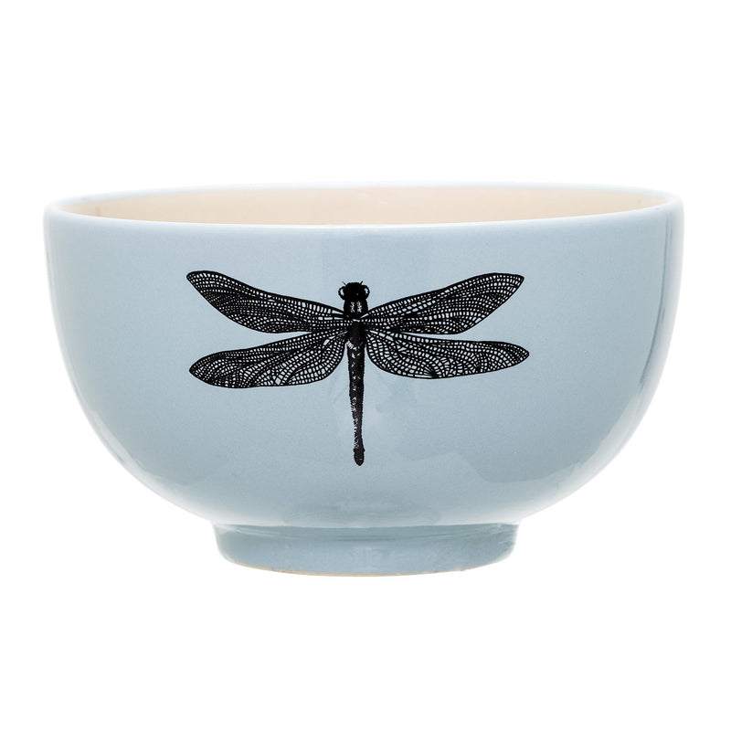 Fauna Bowl, Blue