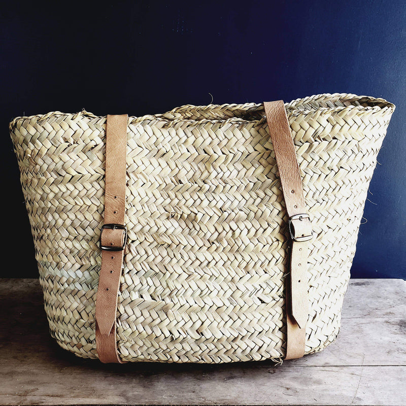 Medina - Backpack basket