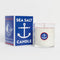 Sea Salt Candle - Swedish Dream
