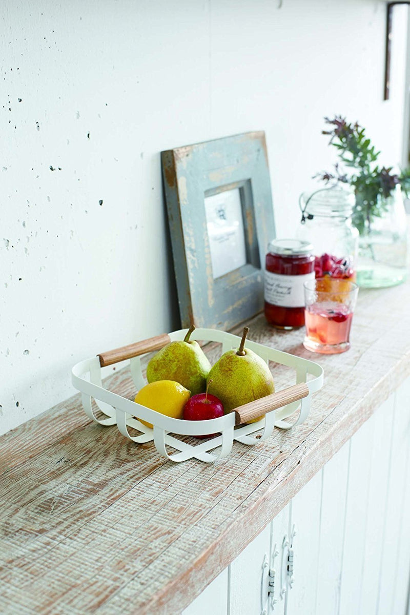 Tosca Fruit Basket