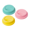 Silicone Lid for Rice Cups - Soft Pink