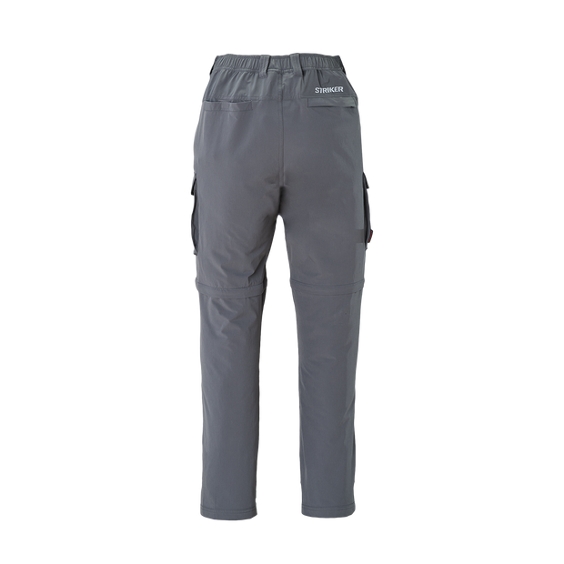 Barrier Zip-off Pant
