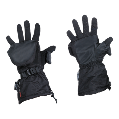 Climate Crossover Mitts - Striker Store