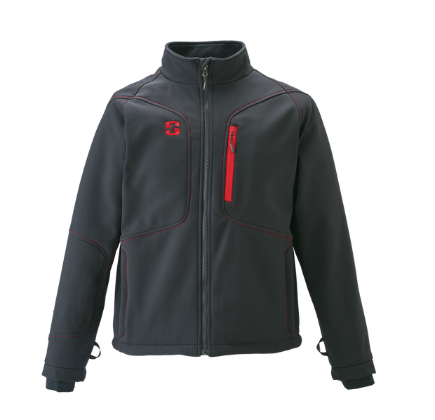Climate G2 Softshell Jacket - Striker Store