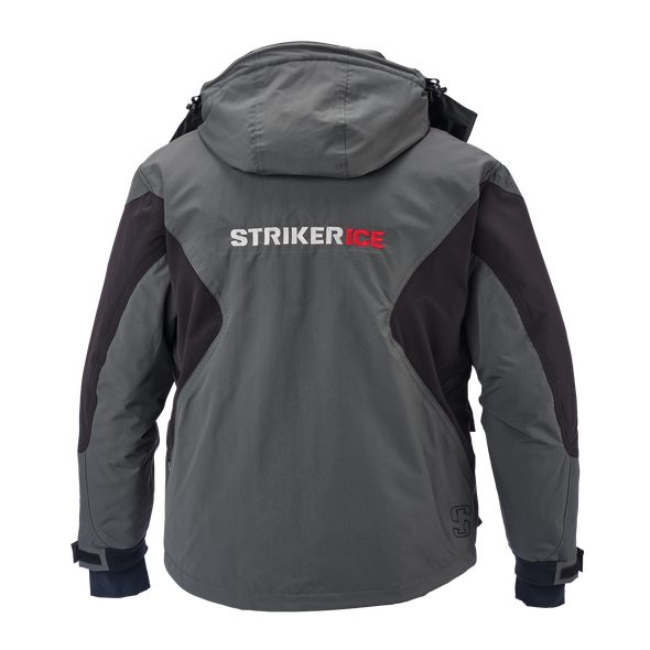 Predator Jacket - Striker Store