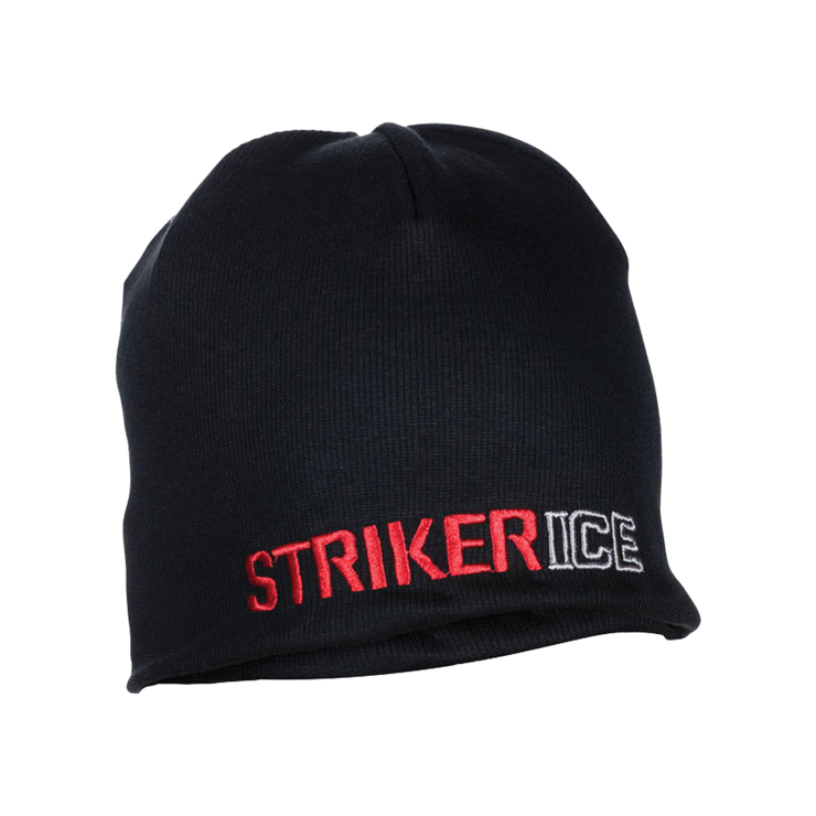 Windbreaker Beanie - Striker Store