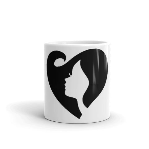 Nurse Graphic Mug