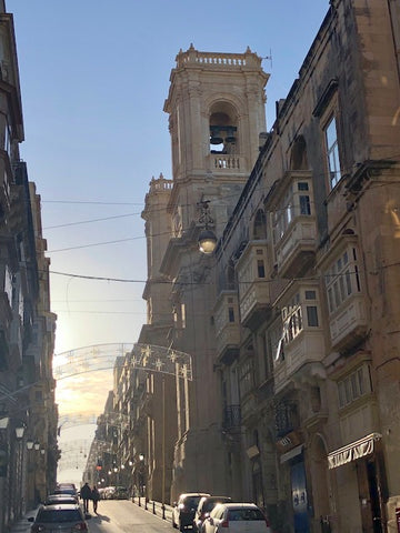 Best Place To Stay In Malta - Cat Turner Blog