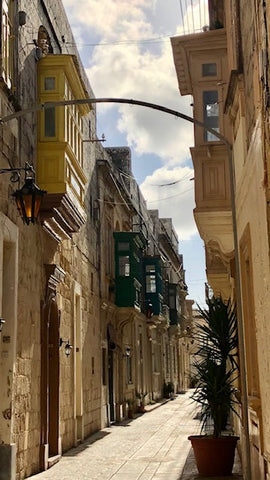 Malta Where To Visit - Cat Turner London Blog
