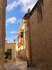 Malta Where To Visit - Cat Turner Blog