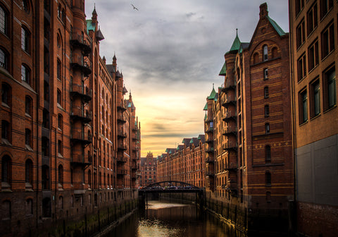 Hamburg A Top 7 City In The World - Cat Turner blog