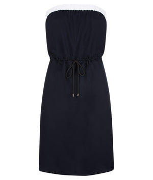 Strapless Summer Dress / Cat Turner London