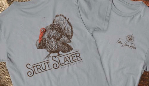 Strut Slayer  - Unisex