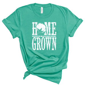 Home Grown Short Sleeve Crewneck T-shirt