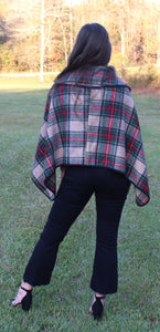 Plaid Shaw