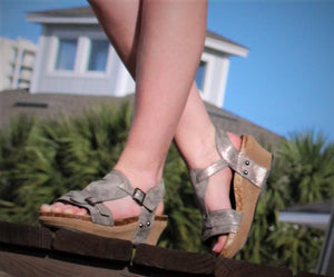 Adult Olivia Wedges