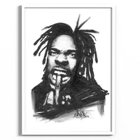 Poster - Busta Rhymes