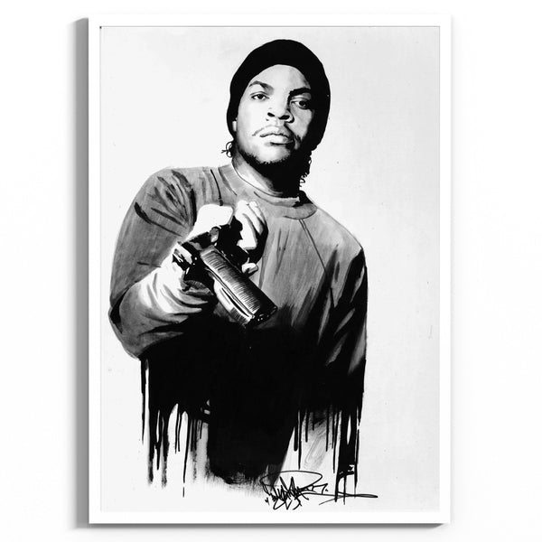 Poster - Ice Cube