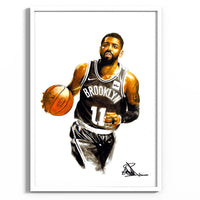 Poster - Kyrie Irving