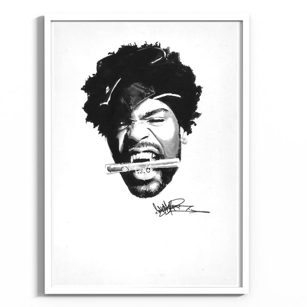 Poster - Method Man