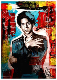 Basquiat artwork