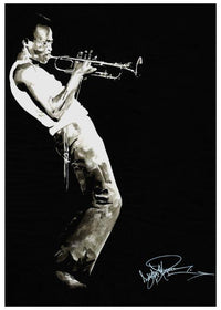"Print - Miles Davis - ""The Birth Of The Cool"""