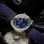 Load image into Gallery viewer, Great Lakes Diver - Blue