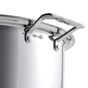 8 Quart Stock Pot with Cover
