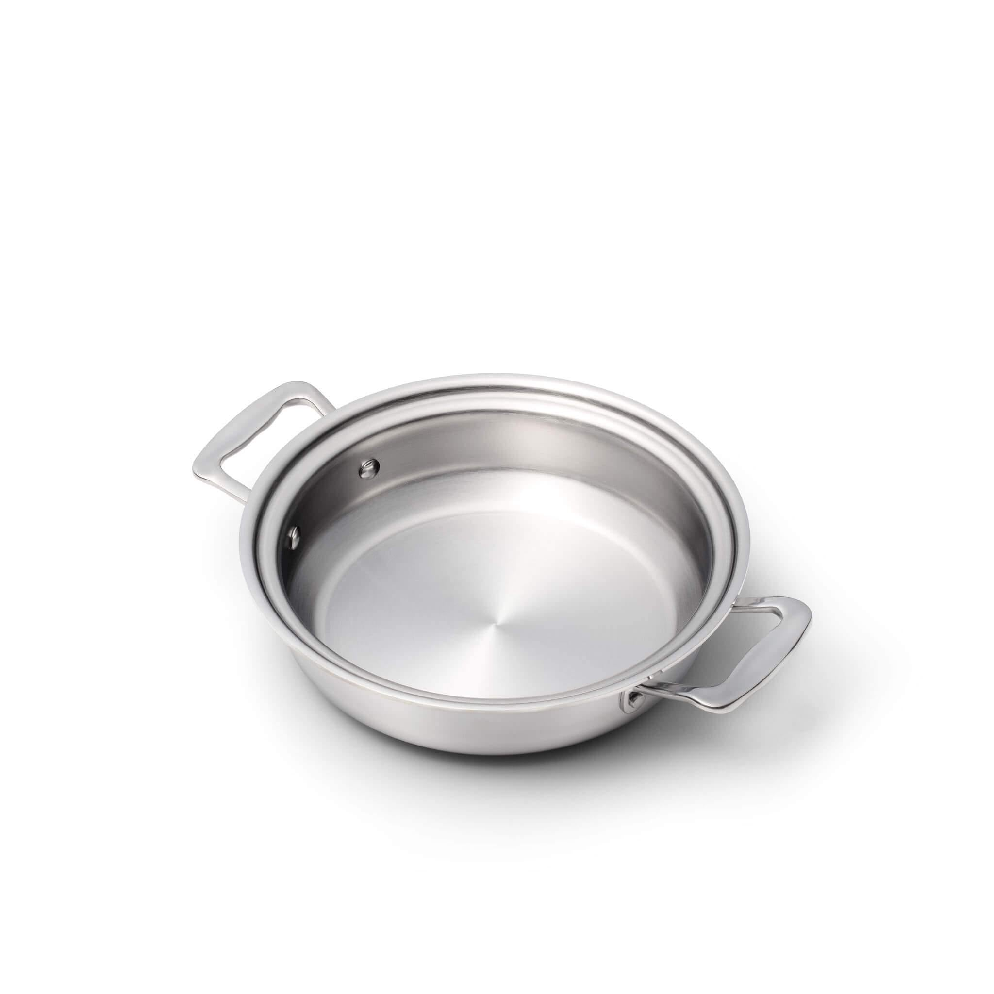 2.3 Quart Casserole with Cover