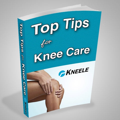 Top Tips for Knee Care